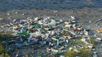 Nearly All Plastic Pollution Comes from Sh**hole Countries, Not America