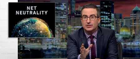 Net Neutrality Activists Question FCC Cyberattack Claim After John Oliver Segment