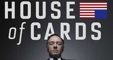 Netflix Cuts Ties with Kevin Spacey, Cancels 'House of Cards'