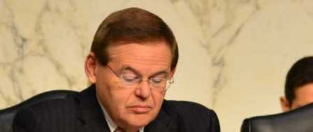 Network News All Over Manafort Indictment, Ignore Dem Senator Menendez Trial