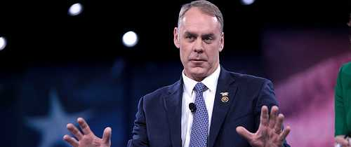New Interior Secretary Pleases Sportsmen with Ammo Ruling on 1st Day