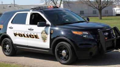 New Law: Kansas Police Can't Have Sex While Working