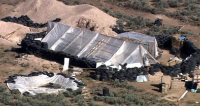 New Mexico Compound with Islamic Ties Used 'in Preparation for Future School Shootings'