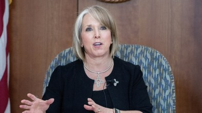 New Mexico Gov. Invokes Riot Act to Block Roads Due to Coronavirus