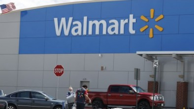 New Normal? Walmart Online Sales Surge 74% as States Shutter Small Businesses