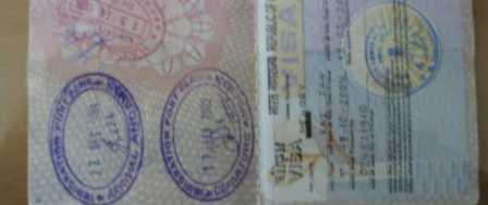 New Report Shows Visa Overstays Are Up