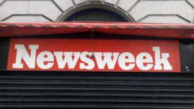 Newsweek Discredits Itself by Blaming Russia for Hillary's Loss
