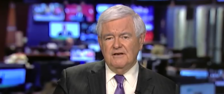 NEWT: CNN Should Bring in Independent Counsel to Investigate Fake News