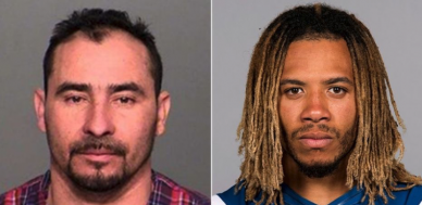 NFL Player Killed by Twice-Deported Illegal Immigrant