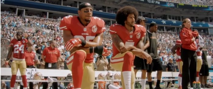 NFL Players Coalition Uses $90 Million Anti-Kneeling Settlement to Fund Left-Wing Politically Activity 1
