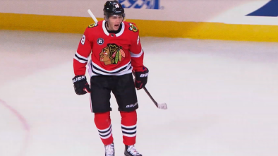 NHL's Chicago Blackhawks: We're Not Changing Our Team Name