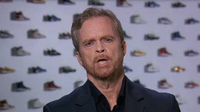 Nike CEO to Step Down after Pro-LGBTQ, Anti-American Flag Tenure