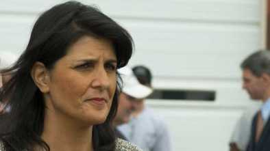 Nikki Haley Cuts $285M from US Support of the UN
