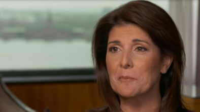 Nikki Haley Responds to Joe Biden After He Appears to Question Her Intelligence