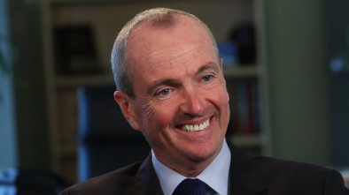 NJ Gov. Murphy Chose Govt Pensions,  Labor Unions & 'Green' Spending Over Ventilators