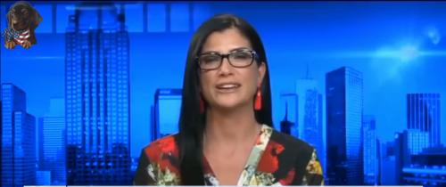 NRA spokesperson Dana Loesch