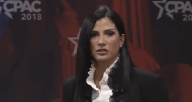 NRA Spokeswoman: 'Legacy Media Love Mass Shootings'