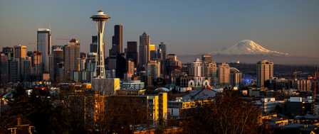 NRA Sues City of Seattle Over Restrictions on Guns
