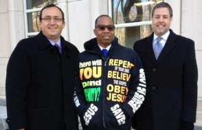 NY AG Drops Appeal Against Pro-Life Christian Who Shared Gospel Outside Abortion Facility 1