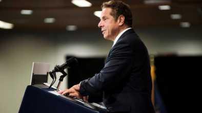 NY Gov Cuomo Follows CA Gov Brown, Pardons 18 Illegal Aliens