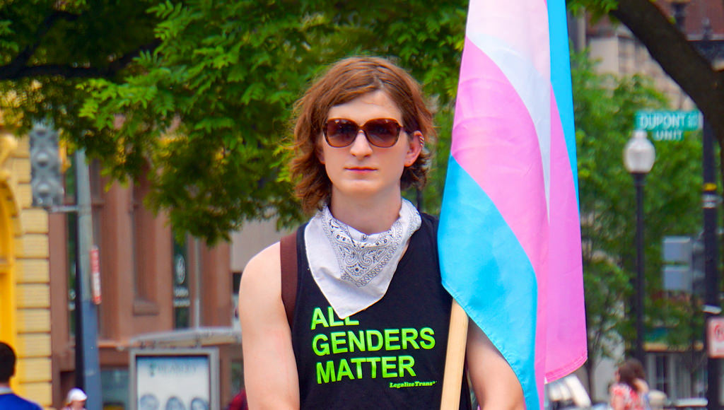 Gender politics photo