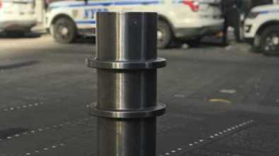 NYC To Spend $50 Million To Erect Barriers To Prevent Terrorism