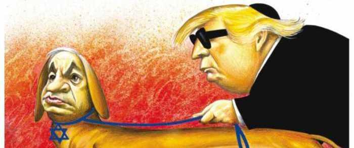 NYT Fails to Apologize After Publishing Anti-Semitic Cartoon