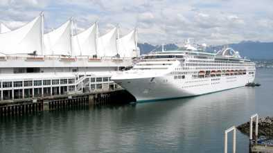 Oakland, Calif. Official Wants to Put Homeless on a Cruise Ship