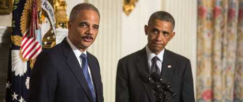 Obama and Holder Team to Take Out Walker in 2018, Flip Ryan's Seat