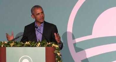 Obama Cracks Joke About 'Birther' Conspiracy: 'I Have a Birth Certificate'