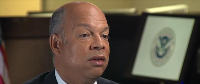 Obama DHS Officials Warn Democrats Against Endorsing Decriminalization of Illegal Immigration