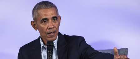 Obama Fears Dem Primary 'Purity Tests' Will Lead to Trump Victory