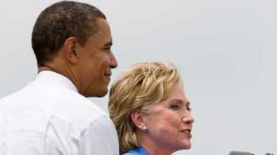 Obama Follows In Hillary's Corrupt Footsteps With Obama Foundation