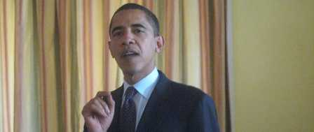 Obama Ignores Raging Libs, Says Republicans 'Angry All the Time'