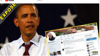 Obama Loses 2 Million+ Followers During Twitter Fake Account Purge