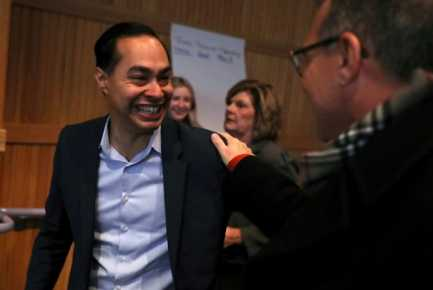 Obama Protege Julian Castro Will Run for President in 2020