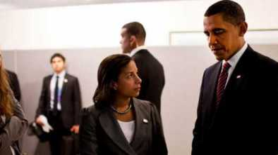 Obama/Clapper Intel 'Reforms' Helped Rice 'Unmask' Americans