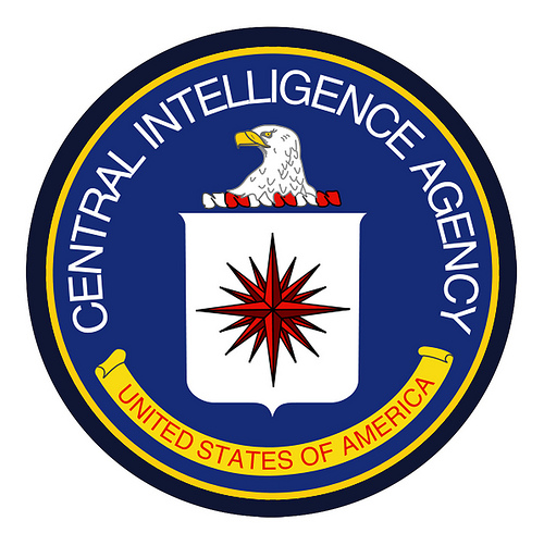 Central Intelligence Agency photo