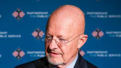 Obama's Intell Chief Clapper Lied by Denying FISA Surveillance of Trump Campaign