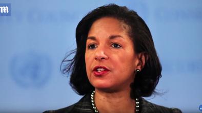 Obama's National Security Advisor Susan Rice Joins Netflix