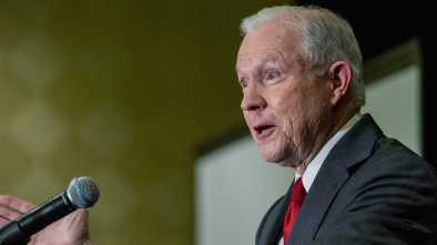 'Oh-for-Two' in Ala. Endorsements, Trump Weighs in AGAINST Sessions