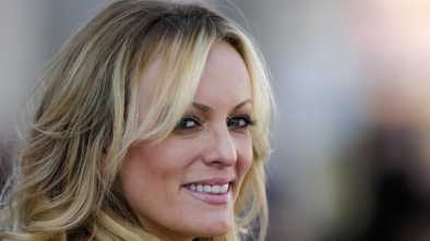 Ohio City Finalizes Settlement w/ Stormy Daniels Over Arrest