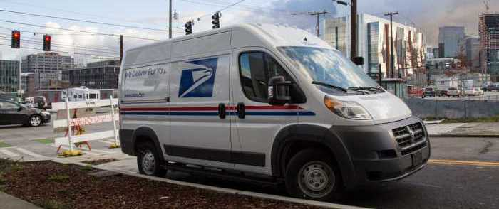 Ohio Rep. Named 'Porker of the Month' For Trying to Turn USPS Into a Bank 2