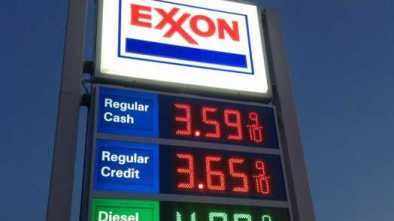 Oil Industry And Left-Wing Enviros Find Common Cause In A Carbon Tax