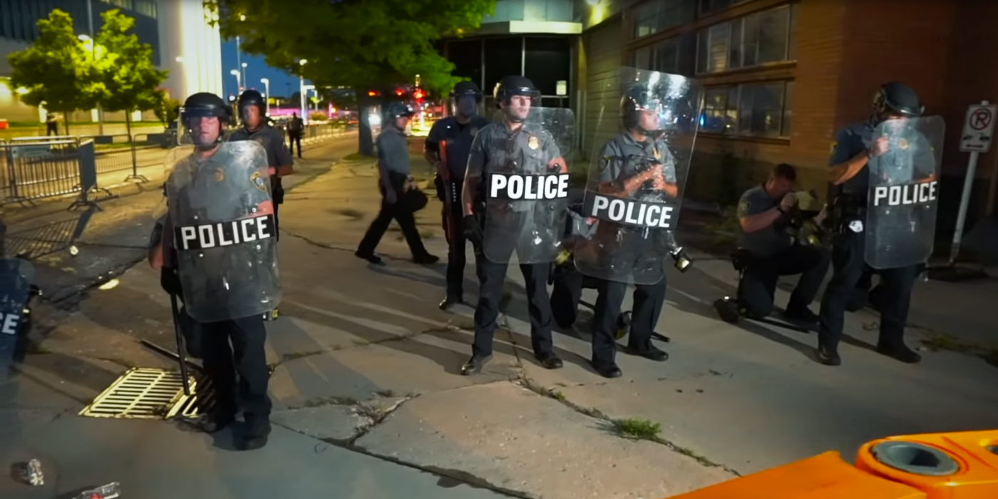 Oklahoma City Prosecutors Charge Violent Protesters w/Terrorism: 'This is Not Seattle'