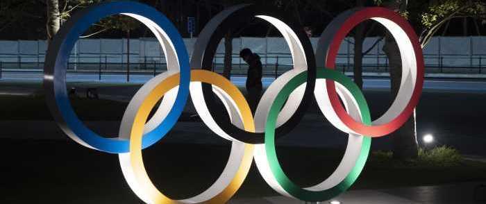 Olympics Suspended Until 2021 over Coronavirus Uncertainty