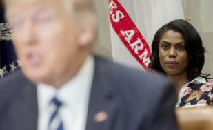 Omarosa's White House Recordings Fuel Problems for Trump
