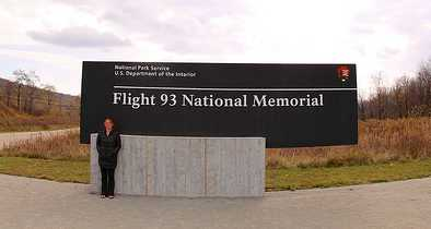 On 9/11 Anniversary, Trump Salutes Heroes of Flight 93