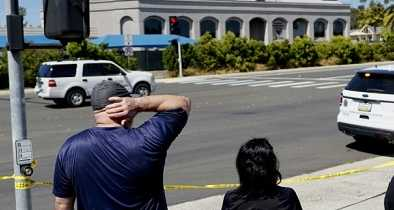One Dead, Three Injured after Shooting at a San Diego Synagogue