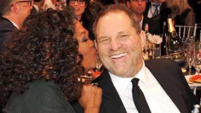 #OprahKnew Trending On Twitter